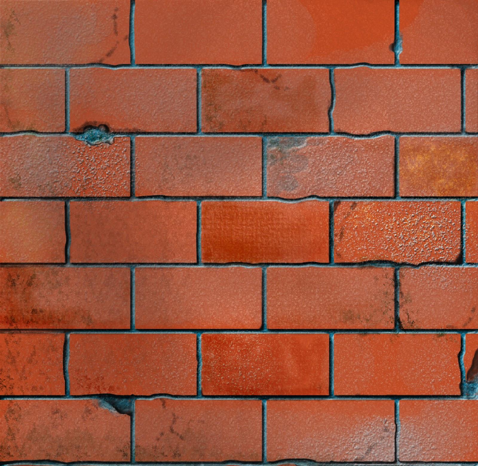 home cartoon brick - photo #31