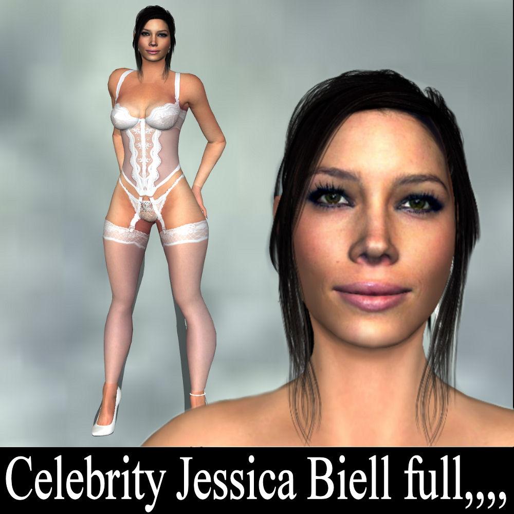 Make sexy virtual girl realtime face