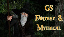 Fantasy & Mythical